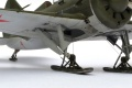Eduard 1/48 И-16 тип 17 - На войне с белофиннами