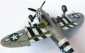 Ярославский химзавод Луч 1/72 P47-D-25 Thunderbolt - Модель Века