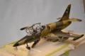 HPH models 1/32 L-39C+L-39ZA Albatros - Две Элки