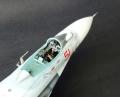Звезда 1/72 Су-27СМ3 из Крымска