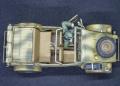 Tamiya 1/35 Volkswagen Typ 82 Kubelwagen