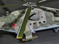 Звезда 1/48 Ми-24В