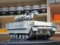 Dragon 1/72 M3A2 ODS Bradley w/ ERA - Пехотный разведчик