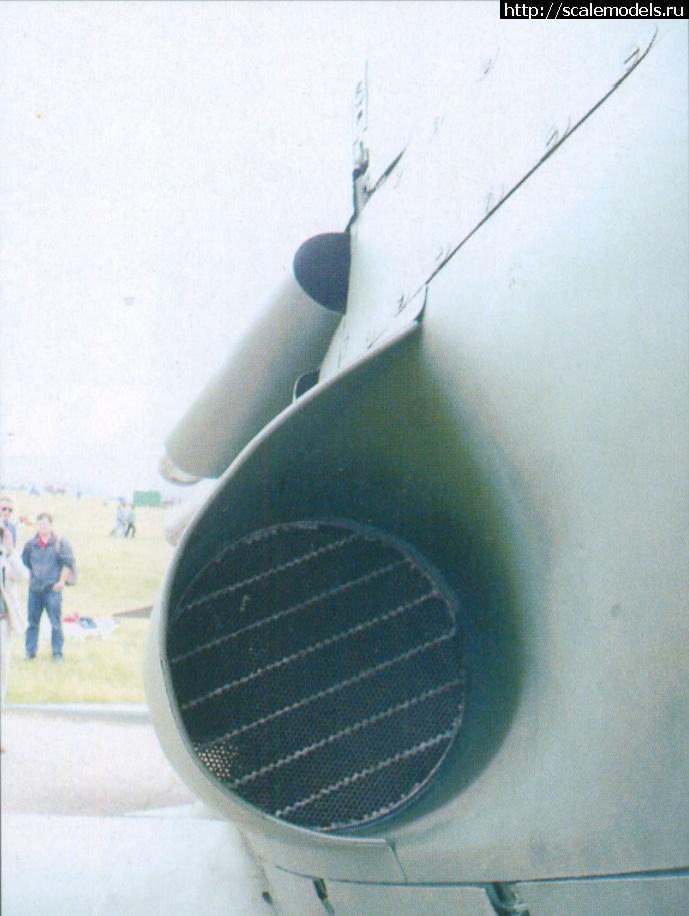 #1641410/ 1/48 Миг-3 Ранний Trumperter Закрыть окно
