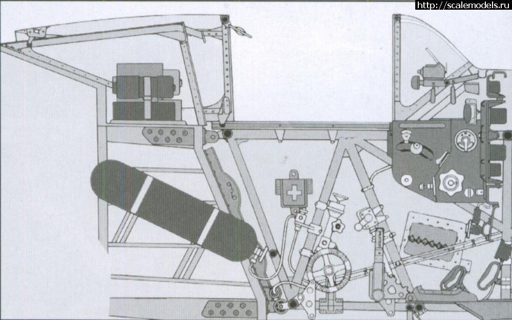 #1641418/ 1/48 Миг-3 Ранний Trumperter Закрыть окно