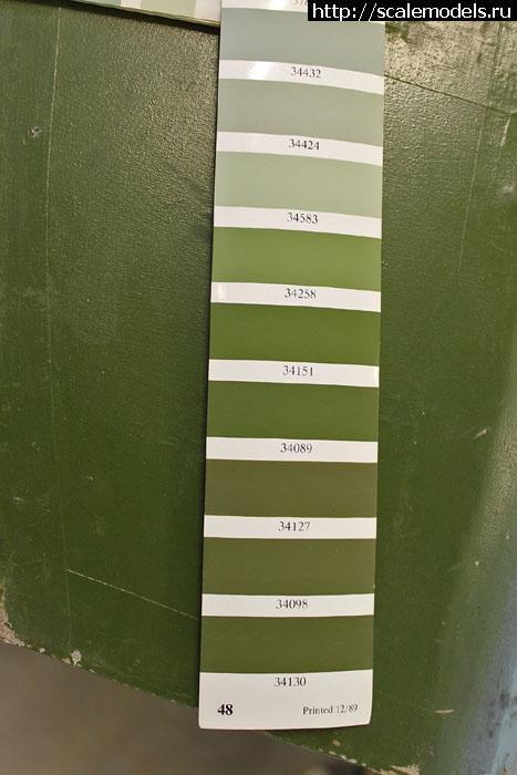 1/48 Миг-3 Ранний Trumperter Закрыть окно
