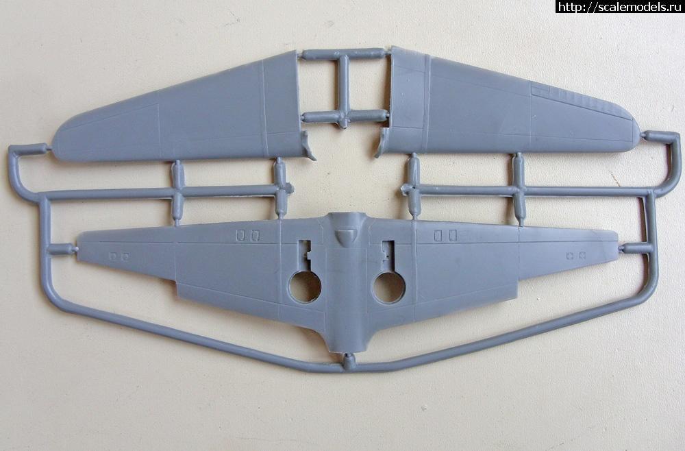 Легкими движениями напильника Су-1 превращается... в ИП-21! Закрыть окно