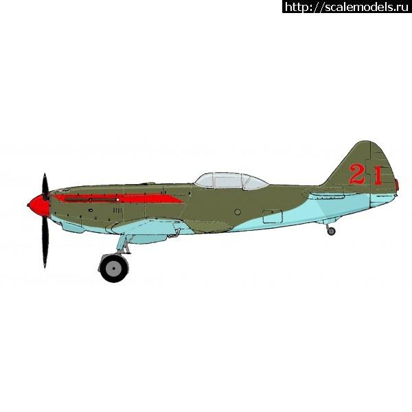 #1641557/ Легкими движениями напильника Су-1 превращается... в ИП-21! Закрыть окно