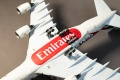 Revell 1/144 Airbus A-380-800 Emirates Airlines - United for Wildlife