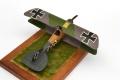 Eduard 1/48 Albatros D.V