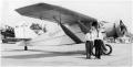 Dora Wings 1/72 Bellanca J 300