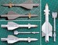 Bobcat 1/48 Як-28П (ПД ранних серий выпуска)