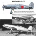 Az Models 1/72 Ki-78 Ken