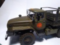 Звезда 1/35 УРАЛ-4320