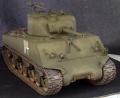Dragon 1/35 Средний танк М4А3 (75) W Шерман