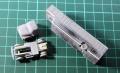 Восточный экспресс ЗиЛ-130 и АППА-4 1/144