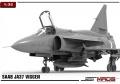 Анонс Jet Mads 1/32 SAAB JA37 Viggen - 3D-рендеры