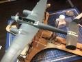 Eduard 1/48 Messerschmitt BF-110F