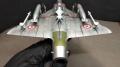 Eduard 1/48 Mirage IIIC