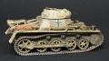 Tristar 1/35 Pz.Kpfw. I Ausf. A