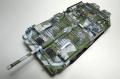 Trumpeter 1/35 Sweden Strv 103B MBT – Шведский крокодил