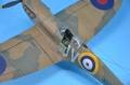 Tamiya 1/48 Supermarine Spitfire Mk.I