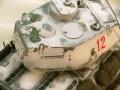 Звезда/Макет 1/35 Т-34-85 с пушкой Д-5Т