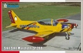 Анонс Special Hobby 1/72 SIAI-Marchetti SF.260 - тестовые отливки