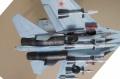 Academy 1/48 Су-27 Flanker B
