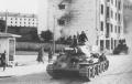Звезда/Макет 1/35 Т-34-76 - Двойной  трофей