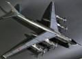 Trumpeter 1/144 Ту-95МС