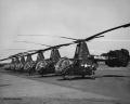 Croco 1/72 Kaman HH-43B Huskie - Друг человека