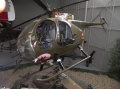 Italeri 1/72 OH-6A Cayuse
