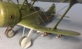 A-model 1/72 ДИ-6Ш - Двухместный Буратино