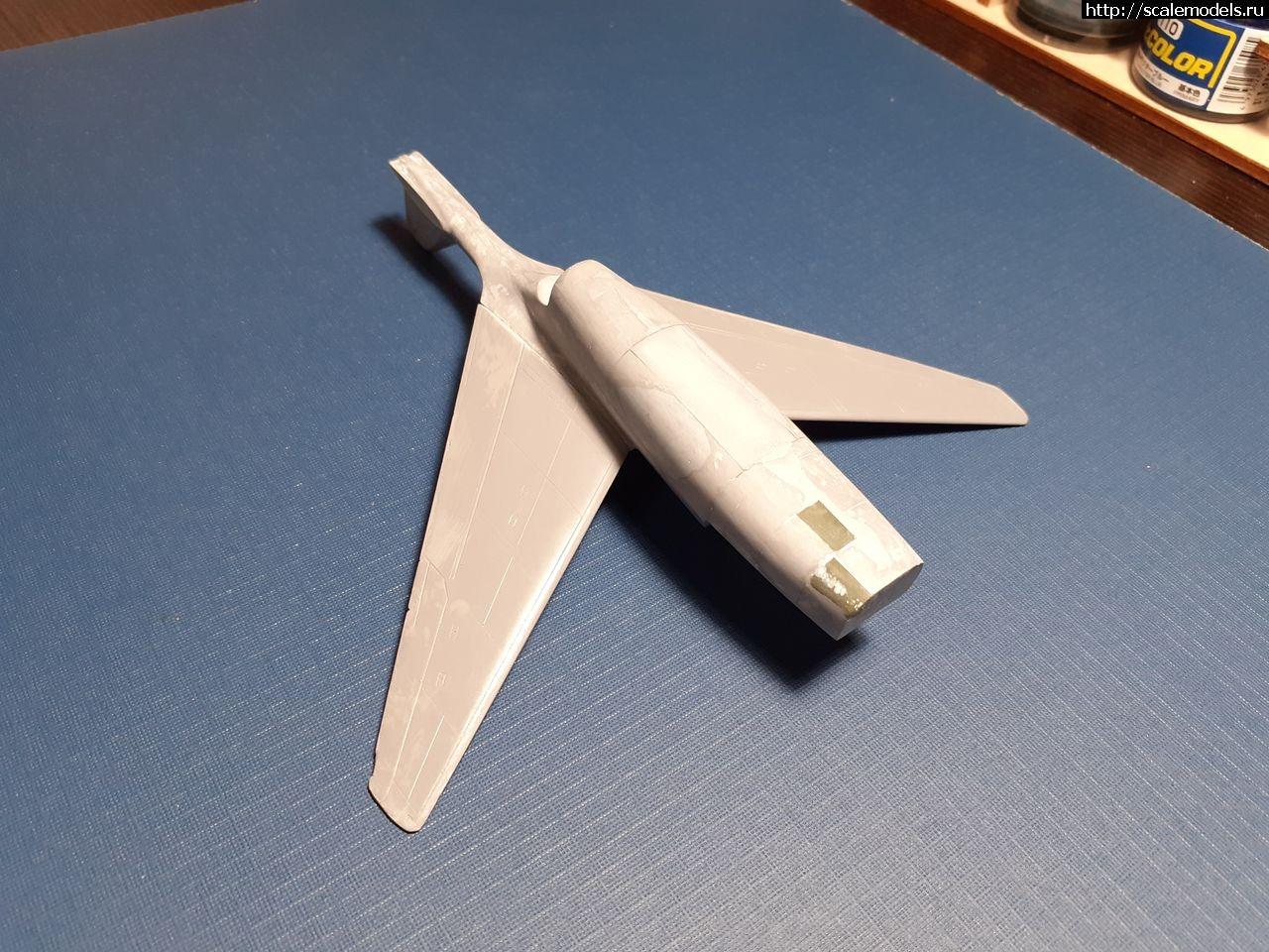 #1646377/ Blohm & Voss BV P.209.02 1:72 Airmodel (ГОТОВО) Закрыть окно