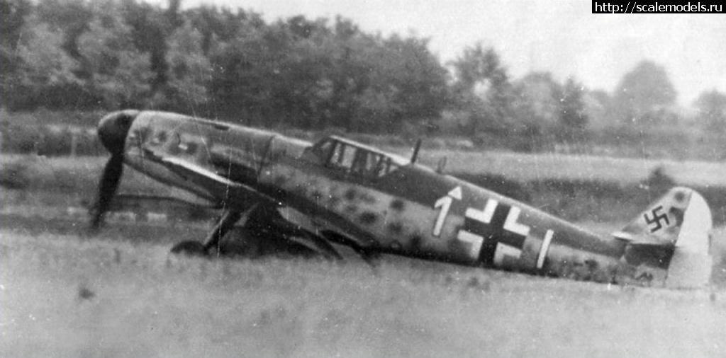 Re: 1/48 Messerschmitt 109G-6(#14557) - обсуждение/ 1/48 Messerschmitt 109G-6(#14557) - обсуждение Закрыть окно