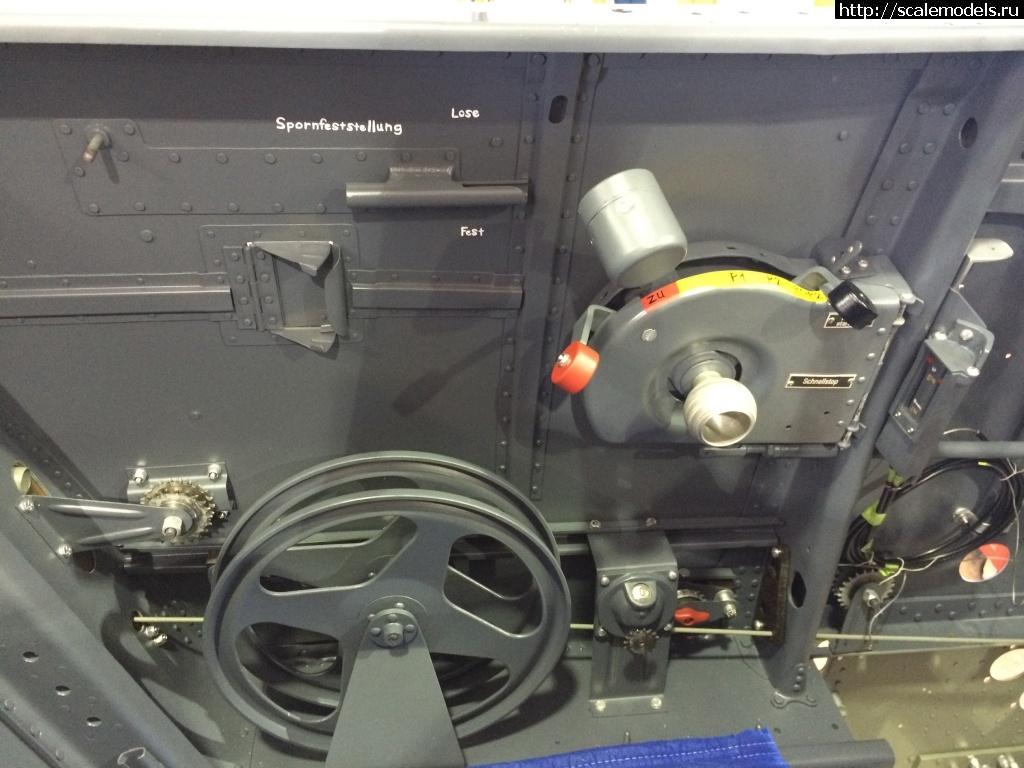 1/48 Messerschmitt 109G-6/ 1/48 Messerschmitt 109G-6(#14557) - обсуждение Закрыть окно