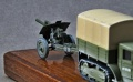 PST/Звезда 1/72 Тягач Зис-42 с гаубицей М-30