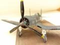Tamiya 1/48 F4U-1 Corsair