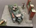 Bronco 1/35 French H39 Hotchkiss light tank