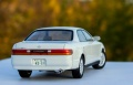 Aoshima 1/24 Toyota Chaser '93