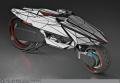 The Harpy Motodrone