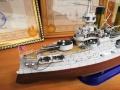 Trumpeter 1/350 Russian Navy Tsesarevich Battleship 1904
