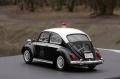 Hasegawa 1/24 Volkswagen Beetle Police car