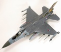 Italeri 1/48 F-16A Fighting Falcon
