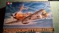 Tamiya 1/48 Bf 109E-7 (9/ZG 1) - Мой ДЖАБИК!