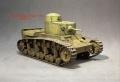 Hobbyboss 1/35 Маневренный танк Т-12