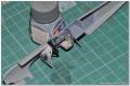 Modelsvit 1/48 Як-1 (поздний)