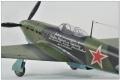 Modelsvit 1/48 Як-1б