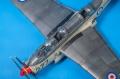 Revell 1/72 Fairey Gannet ECM.Mk.6.